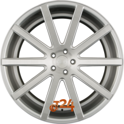 CORSPEED DEVILLE Silver Brushed Surface RCDEV90140S/SBS